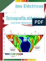 Tomografia Electrica