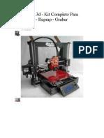 Impressora 3d.docx