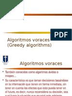 Clase18Abril-EstrategiasVoraces
