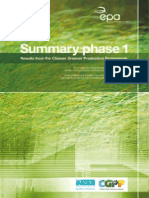 cgpp phase 1 results booklet