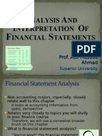 217805187 Financial Ratio Analysis (Vishal R)