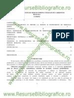 Www Resursebibliografice Ro Tehnici de Marchandising La Carrefour