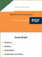PGE 2 ÍconeBrasil