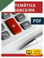 Apostila  -  Matematica Financeira