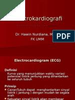 EKG skill