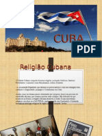 Cuba Slides
