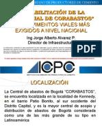 Simposio Pav Manizales- Jorge Alvarez