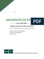 PEC-Geografía de España 2013-2014ACG