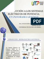 1 Generalidades de Los Sistemas de Potencia (1)