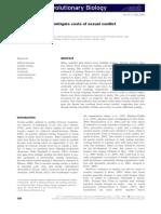 Harano-2015-Journal of Evolutionary Biology