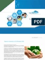Modelo de Sistema de Gestión Ambiental