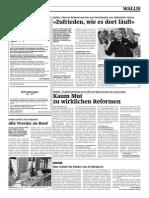 Leserbrief Edlinger, Zenhäusern