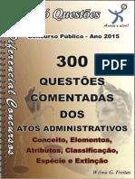 1715_atos Administrativos - Apostila Amostra