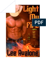Avalone Lee - Light My Fire (Aqp) [M-m]