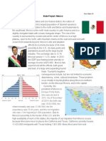 State Project Mexico