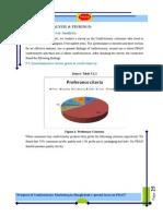 Survey Analysis & Findgings (43-58)