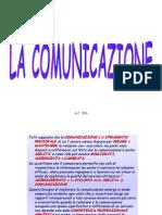 La Comunicazione Agnese 06