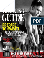 STRONG Fitness Magazine - 2015 - Winter
