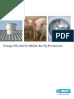 Energy Efficient Ventilation for Pig Productionpdf