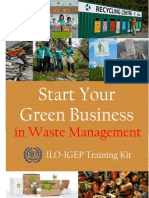 Start Your Green Business Bahasa Indonesia