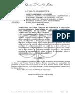 Acordão - Resp 1.085.071 - art. 132 e 133 do CTN