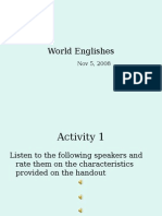 World Englishes.ppt