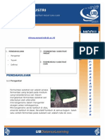 Bioindustri Modul 9