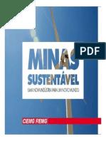 Minas Sustentavel - Licenciamento Ambiental - Betim