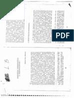 Estrutura Burocratica e Personalidade - Robert K. Merton