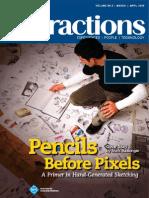 Baskinger Pencils Pixels