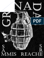 GRÃNADAS - Sammis Reachers