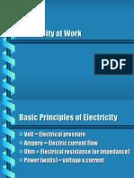 Electricity 2
