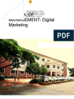 Digital Marketing Report(1)