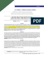 Medicina Popular - Benefícios e Malefícios Das Plantas Medicinais - FICHADO