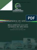 Ley General de Aduanas y Reglamento (AIT)