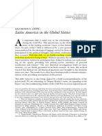 Zolov - Latin America in the Global Sixties