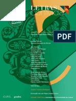 Revista Letras Comvida Numero 3 1 Semestre de 2011