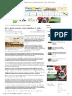 Muros, Grades e Cercas_ a Nova Arquitetura Do Medo - Franca - Portal GCN.net