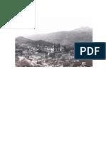Ouro Preto Nas Minas Gerais