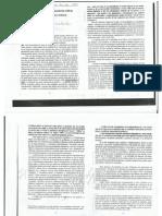 Brusilovsky, Silvia. Criticar La Educacion o Formar Educadores Críticos. Cap 2. Ediciones Del Quirquincho. BS as 1992