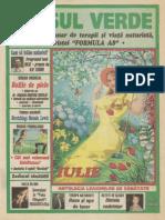 Asul Verde - Nr. 5, 2004