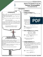 ACADEMIA ADUNI - ARITMETICA - Promedios.pdf