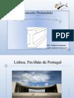 Prestressed Concrete (Presentation)