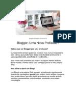 Ser Bloger