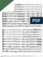 Bach - Orchestral Suite No.3 Dover