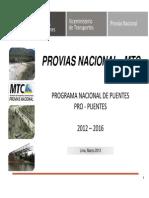 Prog Puentes Resumido