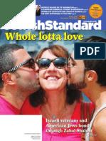 North Jersey Jewish Standard, May 22, 2015