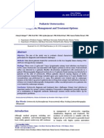 Ureterocele - Dx TX Mgmt