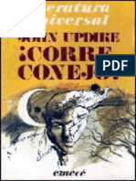 Corre, Conejo - Updike, John