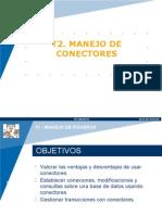 Manejo de conectores I.pdf